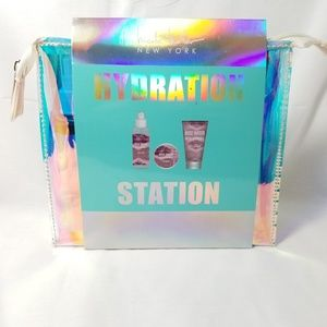 NEW Nicole Miller Hydration Station w/Rosewater